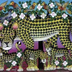 heye-puzzel-1000-stuks-luipaarden-familie-29427