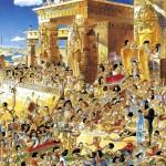 heye-puzzel-1000-stuks-prades-egypt-26008