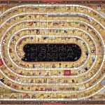 heye-puzzel-4000-stuks-degano-historia-comica-opus-1-29341