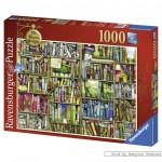 ravensburger-puzzel-1000-stuks-colin-thompson-bizare-bookshop-192267