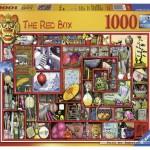 ravensburger-puzzel-1000-stuks-colin-thompson-the-red-box-193981