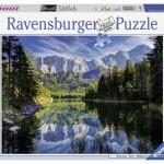 ravensburger-puzzel-1000-stuks-eibsee-met-wettersteingebergte-en-zugspitze-193677