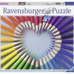 ravensburger-puzzel-1000-stuks-hart-van-kleurpotloden-193905