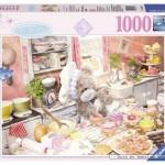 ravensburger-puzzel-1000-stuks-tatty-teddy-in-de-keuken-193479