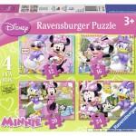 ravensburger-puzzel-12-stuks-minnie-mouse-071272