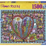 ravensburger-puzzel-1500-stuks-james-rizzi-all-that-love-162956