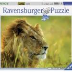 ravensburger-puzzel-1500-stuks-koning-van-de-savanne-162994