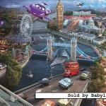 ravensburger-puzzel-200-stuks-de-wereld-rond-126453