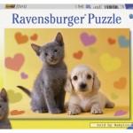 ravensburger-puzzel-200-stuks-onafscheidelijke-vrienden-127283