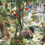 ravensburger-puzzel-2000-stuks-jungle-impressies-166107