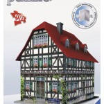 ravensburger-puzzel-216-stuks-vakwerkhuis-125722