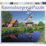 ravensburger-puzzel-500-stuks-oost-friese-windmolen-142903