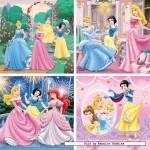 ravensburger-puzzel-6-stuks-beeldschone-prinsessen-071326