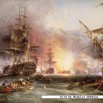 ravensburger-puzzel-9000-stuks-bombardment-of-algiers-178063