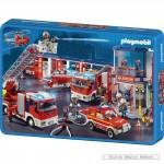 schmidt-puzzel-100-stuks-brandweerkazerne-55581