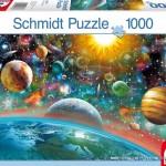schmidt-puzzel-1000-stuks-de-ruimte-58176