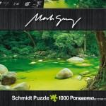 schmidt-puzzel-1000-stuks-mark-gray-mossman-gorge-queensland-59286