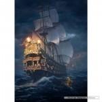 schmidt-puzzel-1000-stuks-sarel-theron-op-volle-zee-58775