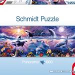 schmidt-puzzel-1000-stuks-zeewereld-58177
