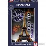 schmidt-puzzel-500-stuks-parijs-eifeltoren-59501
